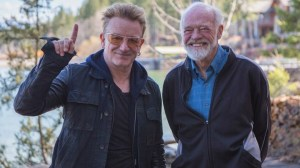 Bono_Eugene_Peterson